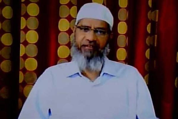 I did not inspire any terrorist says Zakir Naik