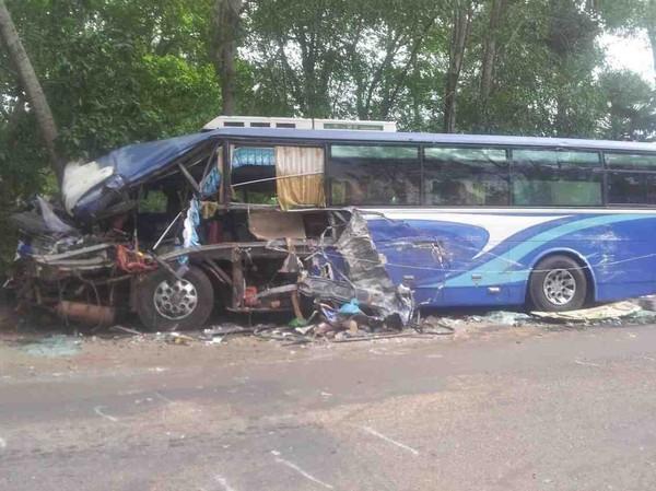 Un Français blessé dans l'accident de samedi au Cambodge