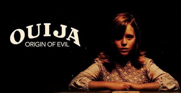 Sinopsis Ouija : Origin of Evil