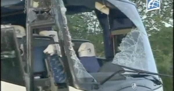 Cuba: une quarantaine de touristes français blessés dans l'accident d'un car