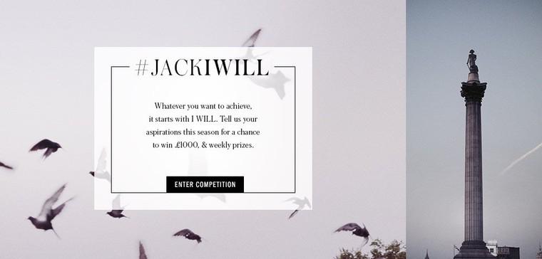 Jack Wills | Fabulously British