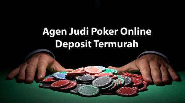 Permainan Judi Poker Online Uang Asli