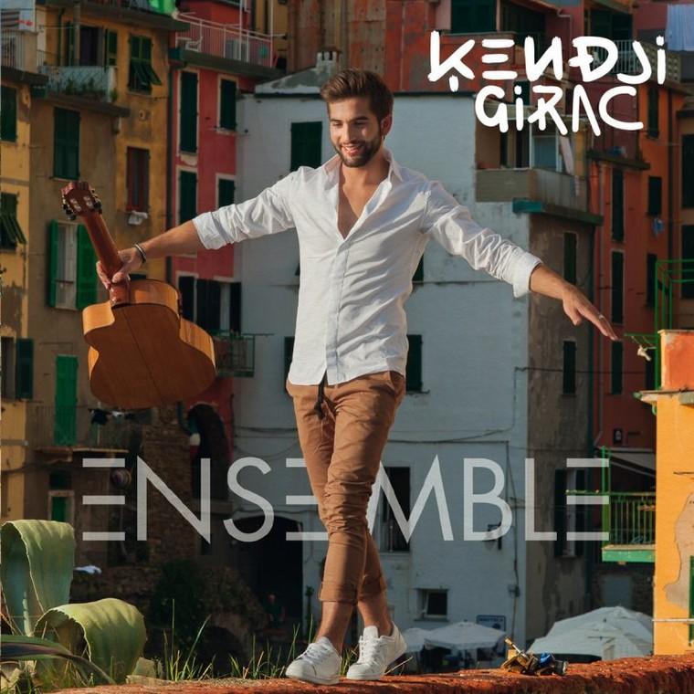 Kendji Girac & Soprano - No Me Mirès Màs lyrics | Musixmatch