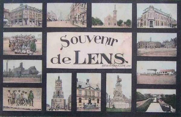 Le Lensois Normand