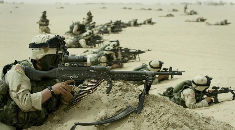 La réserve de «l'OTAN arabe» disposée à combattre le terrorisme, «c'est un mythe»