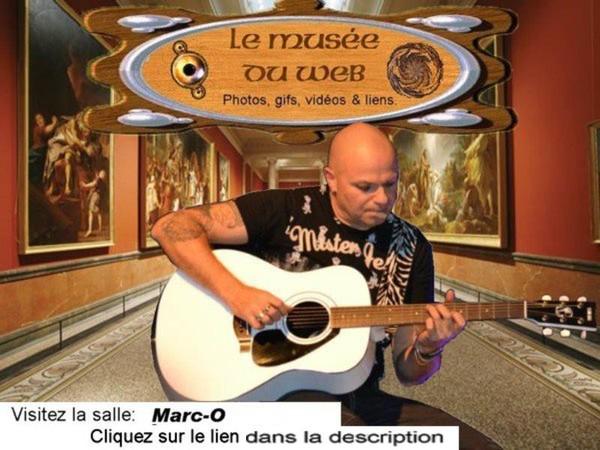 le musee du web :: Marc-O.