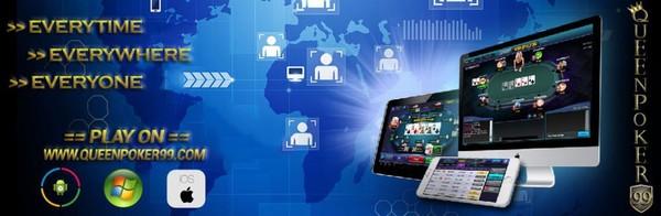 Poker Online Uang Asli Android