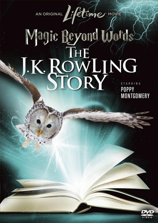 J.K. Rowling : La Magie des mots en streaming.