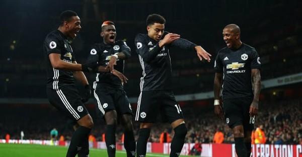 Man United Enggan Takut Hadapi City