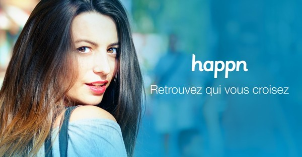 Happn - Test & Avis