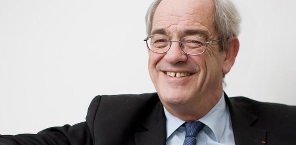 """Patrice Gélinet : """"Contrairement à Internet, la radio numérique terrestre est gratuite et anonyme !"""""""