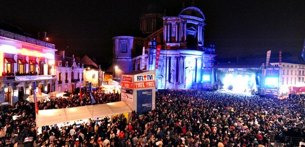 Bienvenue sur le portail des fêtes de Wallonie 2013