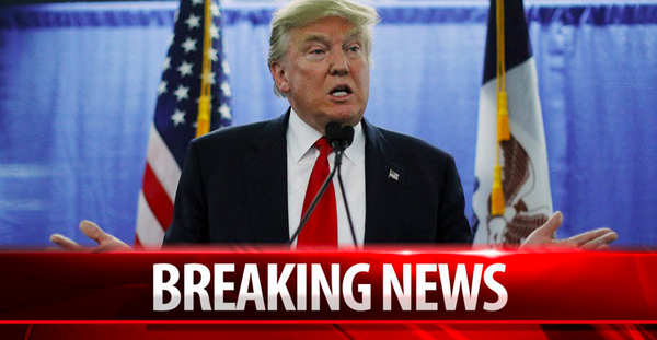 JUST IN: U.N. Goes HAYWIRE After Trump's New Orders… They Were WARNED!
