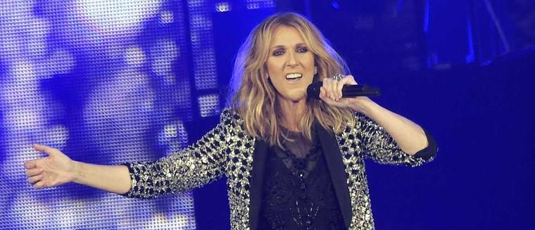 Céline Dion prochainement mise à l'honneur dans un téléfilm de France 2