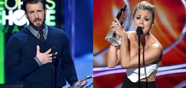People's Choice Awards 2015: Full List Of Winners | People's Choice