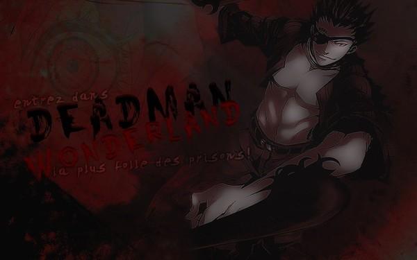 Deadman Wonderland RPG