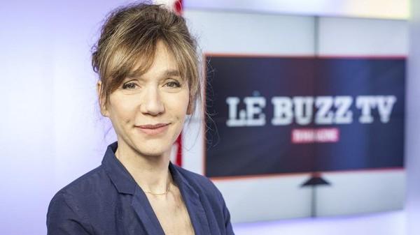 Virginie Lemoine : «J'ai fini le tournage en larmes»