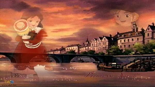 Anime - Princesse Sarah - Episode 01 (VF) [MangaCity.Org]