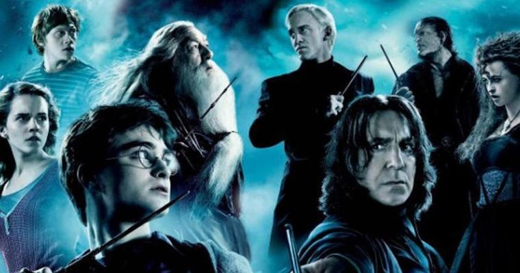 Test de personnalité : quel personnage de Harry Potter es-tu?