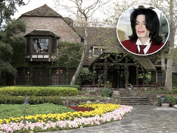 Inside Michael Jackson's Neverland, Part I