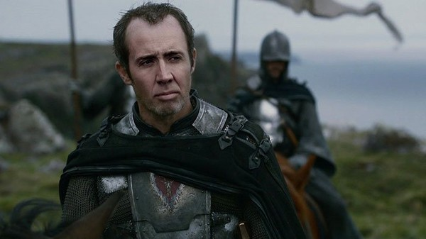 Images of Whether Nicolas Cage acted Each Character in Game of Thrones - NICE PLACE TO VISIT