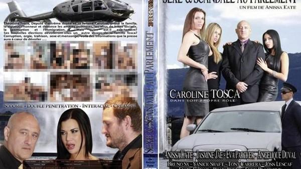Un député genevois se lance dans le porno