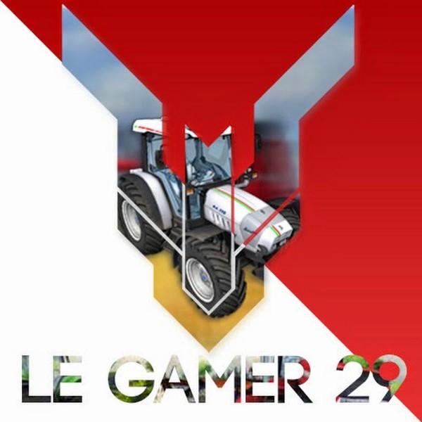 LE Gamer 29