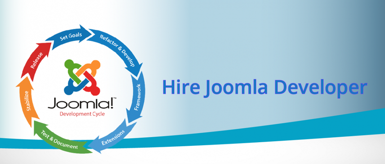 Hire Joomla Developers , Hire Professional Dedicated Joomla Programmers in India
