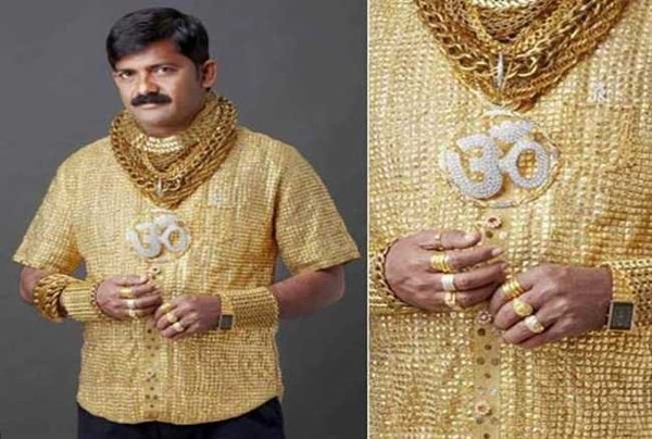 Gold Man Dattatray Phuge Murdered,