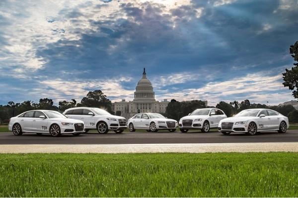 U.S. April car sales to fall down