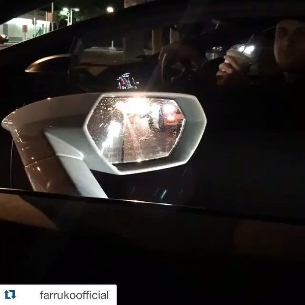 Instagram video by NICKY JAM • May 16, 2016 at 1:36am UTC