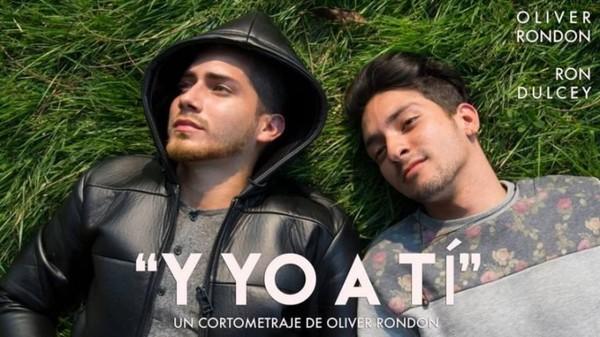 """Cortometraje venezolano """"Y yo a ti"""" se ha vuelto viral"""