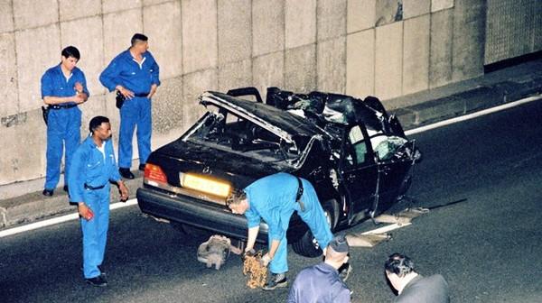 Révélations glaçantes sur la mort de Lady Diana: La princesse n'aurait jamais dû se retrouver dans une voiture qui était une épave