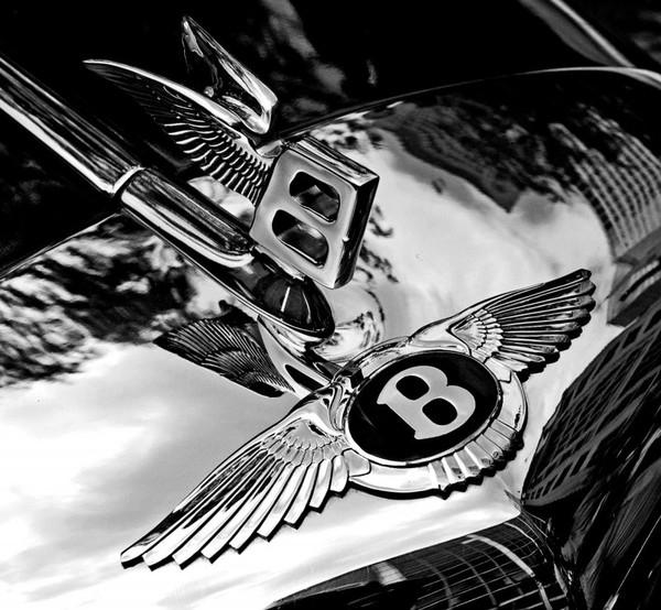Bentley Motors gets a new CEO