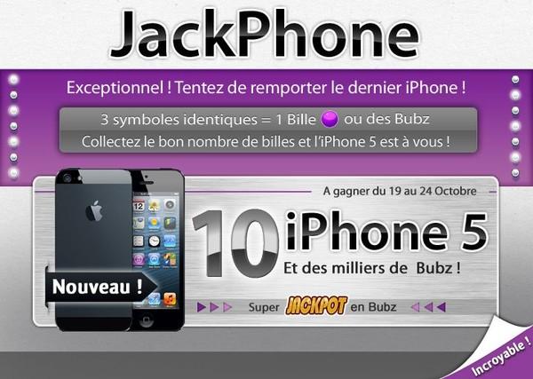 JackPhone