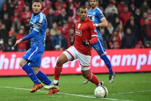 Standard: le Franco-togolais Mathieu Dossevi transféré à titre définitif