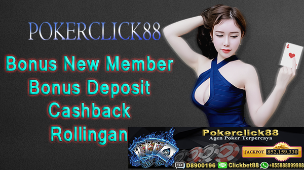 Bandar Ceme Online Minimal Deposit Murah ~ Situs Poker Indonesia