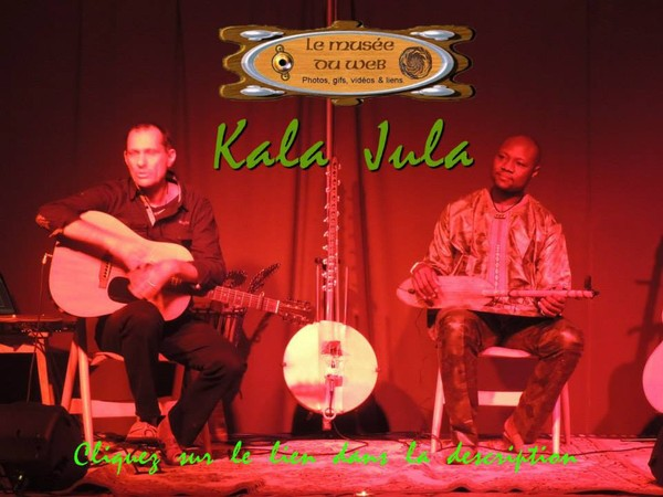 le musee du web :: KALA JULA