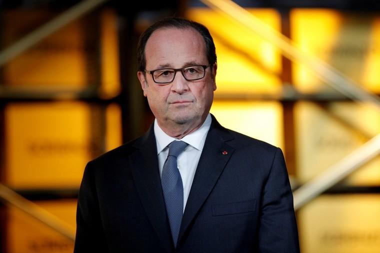 «Un président ne devrait pas dire ça» : ce livre empêchera-t-il François Hollande de se présenter ?