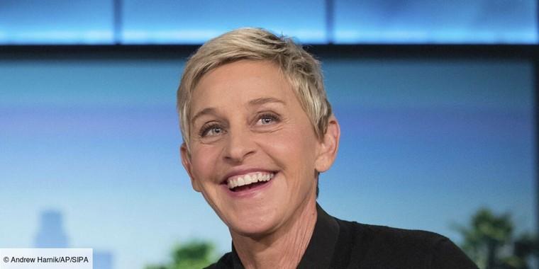 Ellen DeGeneres : l'animatrice américaine annonce l'arrêt de son émission culte