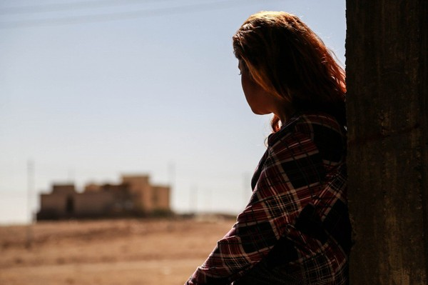 I am a 14-year-old Yazidi girl given as a gift to an ISIS commander. Here's how I escaped.