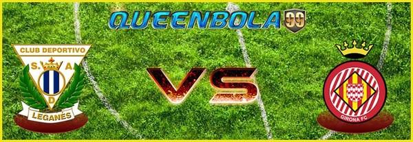 Prediksi CD Leganes vs GIRONA FC 21 September 2017