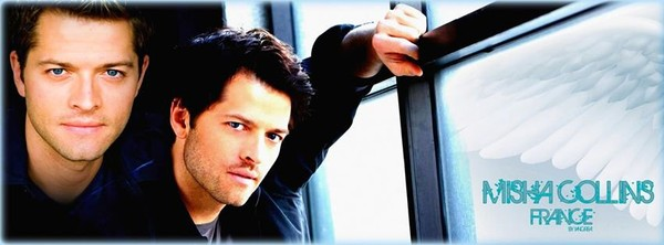 Misha Collins France