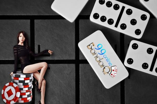 Agen Domino Online Terbaik Dan Terpopuler