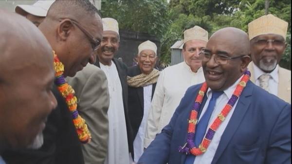 Union des Comores, l'armée a retrouvé son lustre d'antan - mayotte 1ère