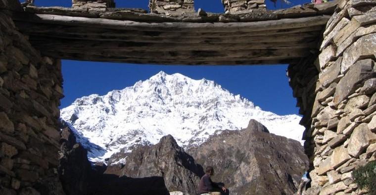 Nar Phu Valley Trekking | Book Now Nar Phu Valley Trek