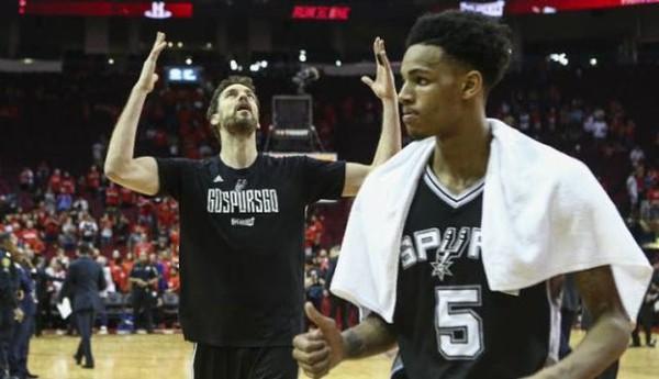 Spurs Tantang Warriors di Final Wilayah Barat | Berita Olahraga Terkini