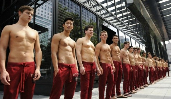 Abercrombie & Fitch Policy & Advertising Changes Coming