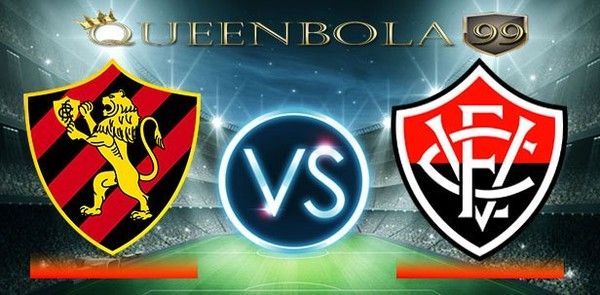 Prediksi Sport Club do Recife vs Vitoria BA 19 Juni 2017