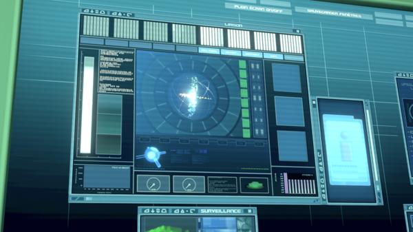 IFSCL 4.0.X : une plongée dans Code Lyoko